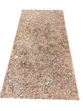 Chapa tapume ecológico