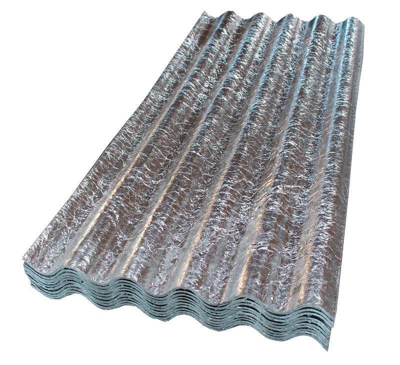 Telhas de plastico ecológico